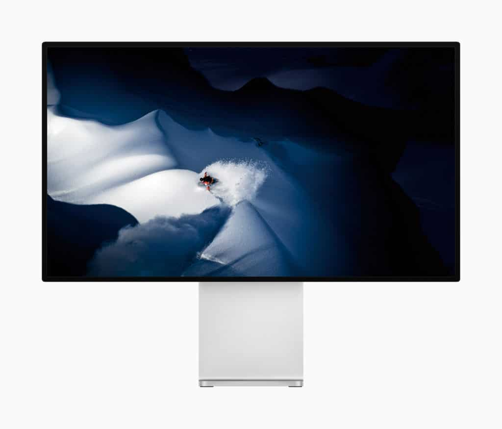 Monitor Apple Pro
