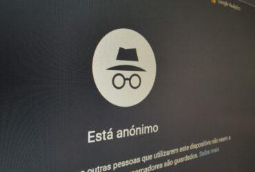 Google Anonimo