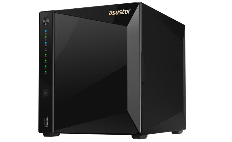 Asustor AS4004T_R2