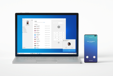 Chamadas Windows 10