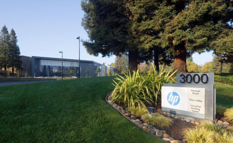 HP_Headquarters