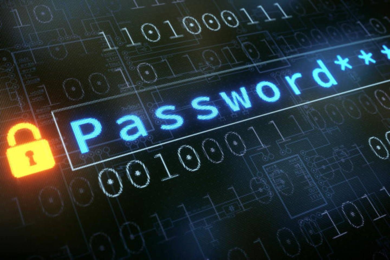 Password Escuro