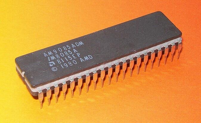 AMD 8085