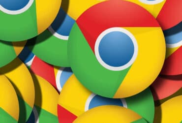 Google Chrome New