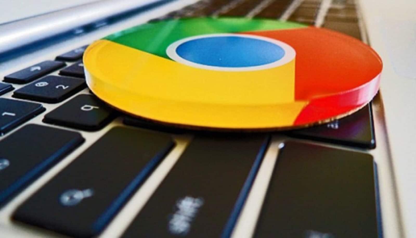 Google Chrome Side