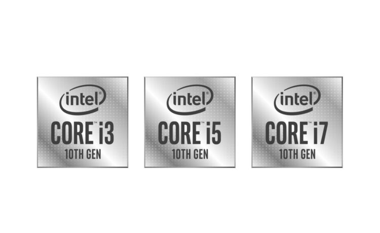 Intel Core New