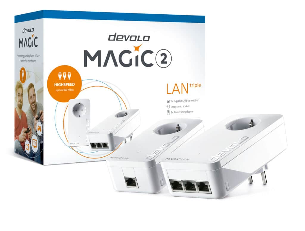 devolo-Magic-2-LAN-triple-Starter-Kit