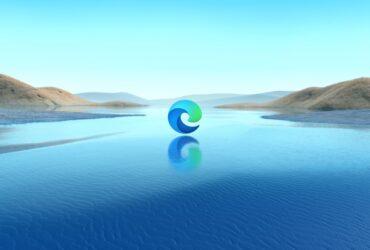 Microsoft Edge - Logo