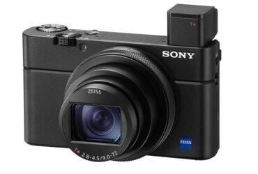 Sony RX100VII