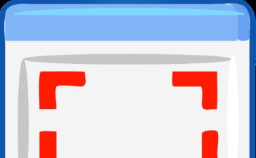 Captura de ecrã