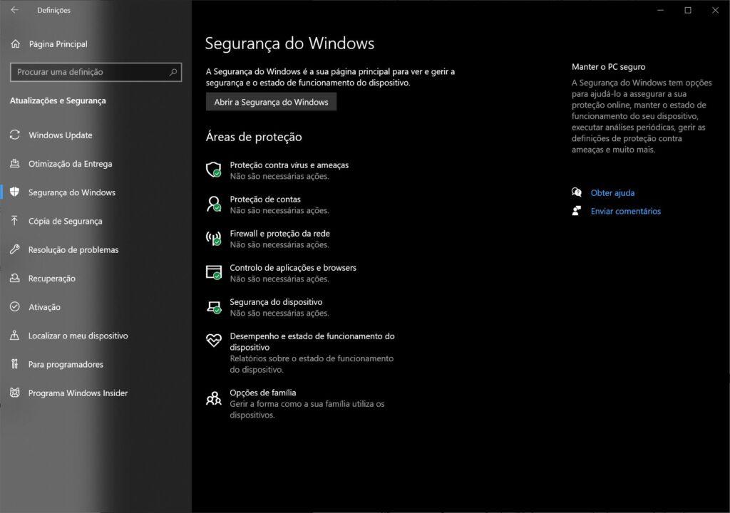 Reposição Windows 4