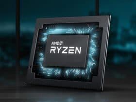 AMD Ryzen 4000H