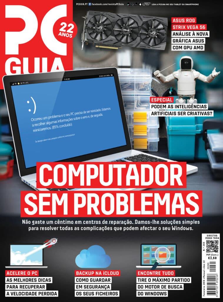 PCGuia265