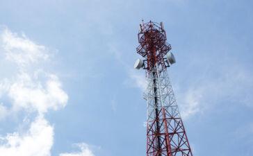 Torre Telecomunicações