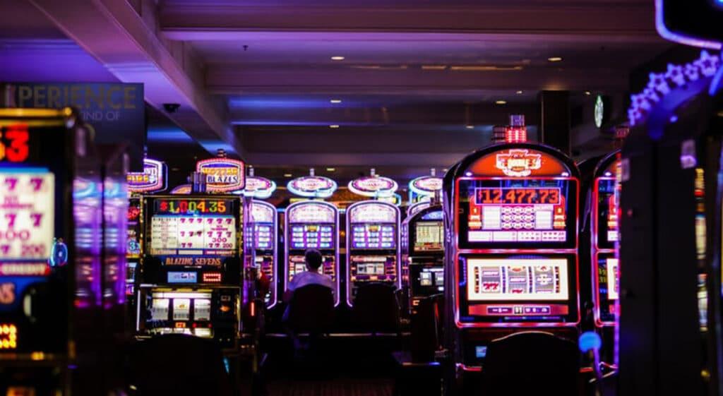 Www Casino Online Games