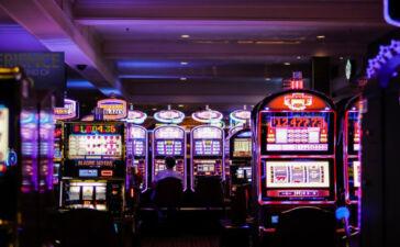 Casino ©Benoit Dare