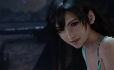 Final Fantasy VII Remake chega a 10 de Abrill. ©Square Enix