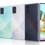 Ainda não há preços para os novos Galaxy 5G. @Samsung