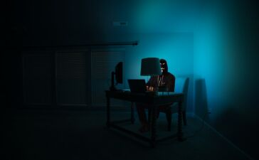 Hackers usam phishing para conseguir contas Netflix. ©Clint Patterson