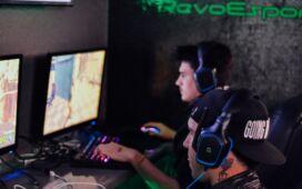 A Anybrain desenvolve soluções SaaS para estúdios de videojogos. ©Alex Haney