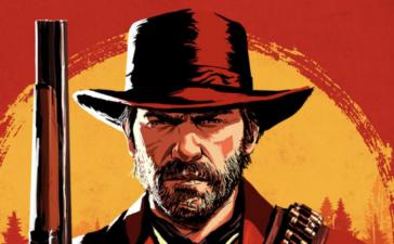 Red Dead Redemption ©Rocktsar