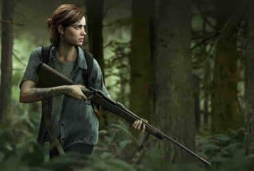 The Last of Us II ©SIE
