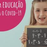 A Tools4Edu tem tutoriais e boas práticas para alunos, pais e professores. @Tools4Edu