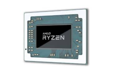 AMD Ryzen CPU
