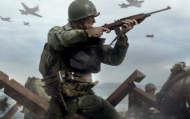 Call of Duty WWII © Activision