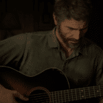 The Last of Us Parte II @Naughty Dog