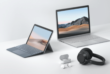 Surface Book 3 e Go 2 ©Microsoft