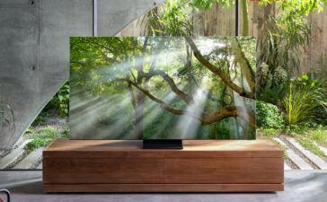 TV ©Samsung