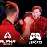 ©Alpha Gaming
