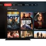 Apple TV NOS