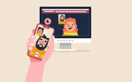 webcam smartphone