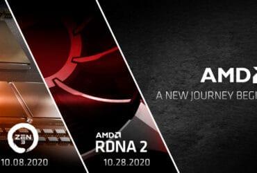 AMD Zen3
