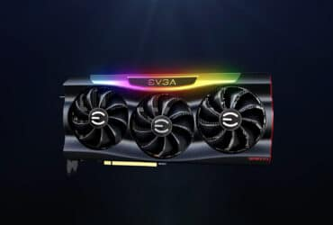 EVGA RTX3080