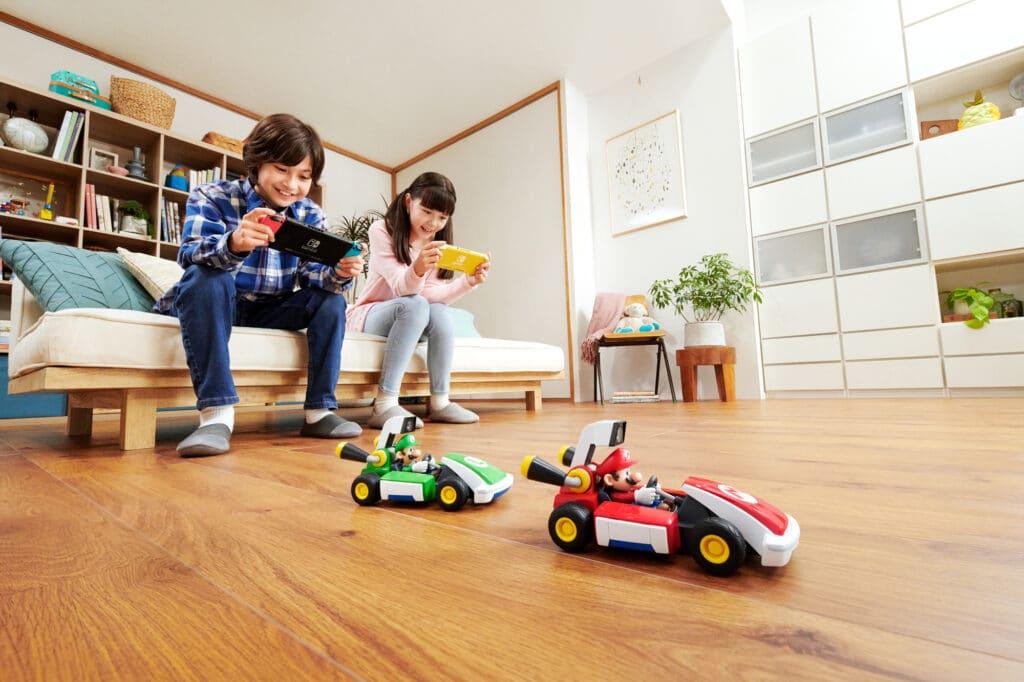 Mario Kart Live Home Circuit_2