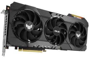 Asus GeForce RTX 3080 (2)