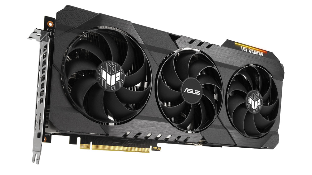 Asus GeForce RTX 3080 (2)