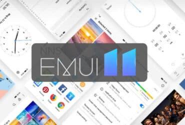 Huawei EMUI_11