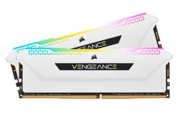 Vengeance PRO RGB SL
