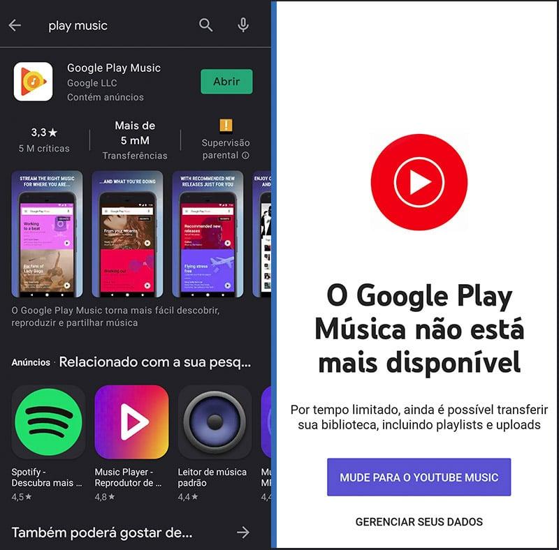 ©Google Play Music