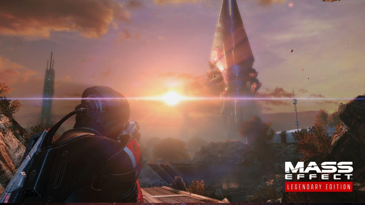 Mass Effect LE #3