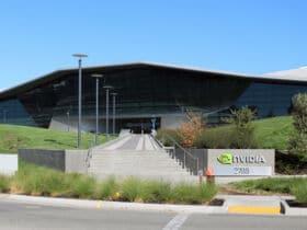 NVIDIA_Headquarters