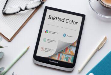 Inkpad Color