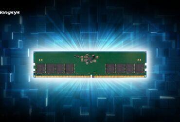 Longsys_DDR5