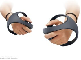 Novos comandos PSVR PlayStation 5