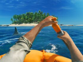 ©Beam Team | Stranded Deep