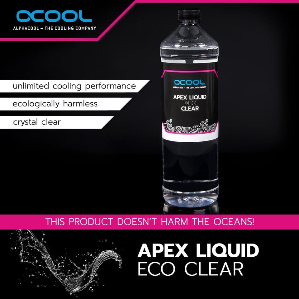 Liquid ECO